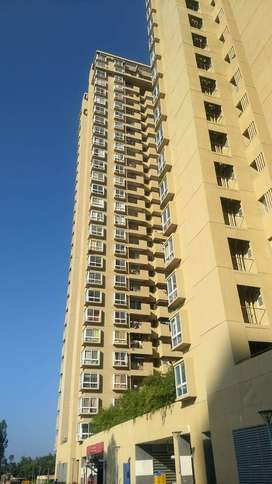 2bhk Flat Available for Lease in Thanisandra