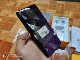 Realme 3 Pro 6/128gb Ungu Muluss Joss Garansi Panjang