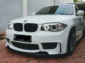 BMW e82 135i Coupe