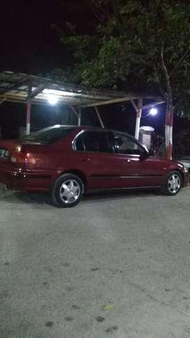 Honda Civic Thn 1998