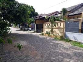 Rumah Hook Nyaman,aman&bebas banjir
