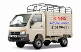 KINGS TEMPO SERVICE FOR UR HELP
