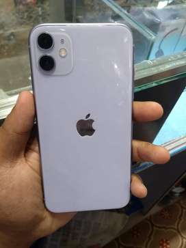 I phone 11 ( Non approved)