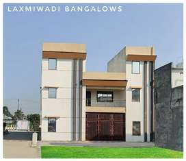 Laxmiwadi Bangalows