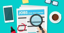 Work from home Male Candidates Only