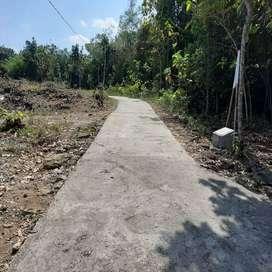 Tanah Murah Selatan Pom UAD Harga 900rb an