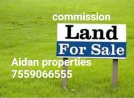 21 cent plot for sale near chinnakada kollam