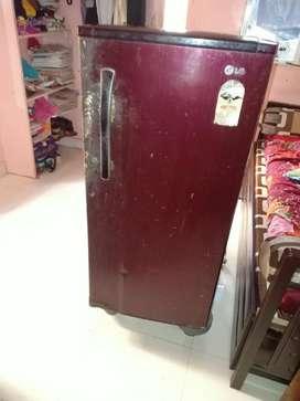 Lg fridge is for sale