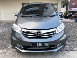 Freed E PSD at 2013 Ac double Facelift.odo50rb istw