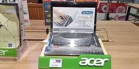 Kredit Cepat Cicilan Ringan - ACER A314-22 AMD Ryzen 3 4GB/512GB