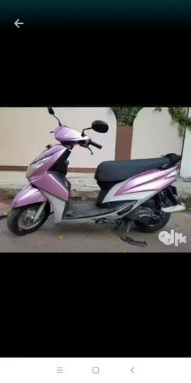 YAMAHA RAY FOR SALE AT VERY GREAT PRICE