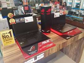 Kredit Laptop ASUS ROG