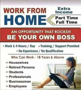 Home based buisness opportunity