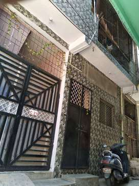 House for sell 1200sqft Subhash Colony