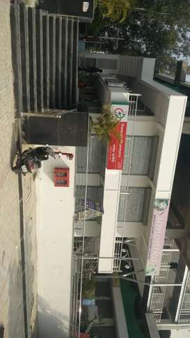 210sqft Shop For Rent in Kahlon Emporium near Trama centre road,Sec-16