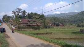 Dijual Tanah di Malasari, Soreang