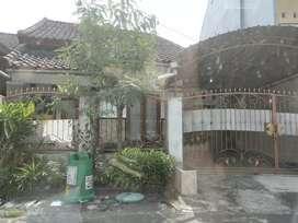 Disewakan Rumah di pusat kota, Aman, Nyaman dan Strategis