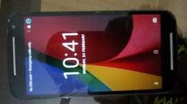 Motorola Mobile 3G
