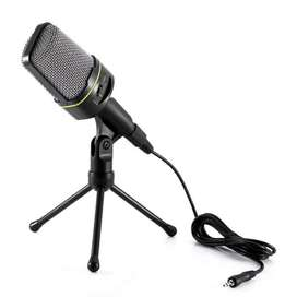 HS condensor mic SF920 buat recording smule skype vlog youtube