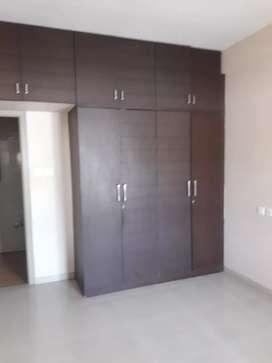 Three bed room  furnished flat at bejai
