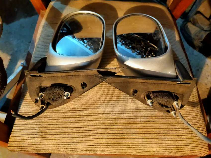 Nissan March Side Mirrors 0