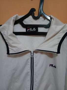 Jaket Fila Original Uk. XL