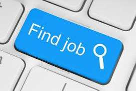 Online part time and full time works for students and house wives.