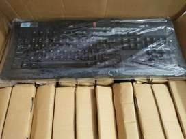 Tvs gold keyboards, mouses, cpus, lcd,led monitets