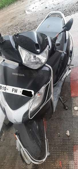 HONDA ACTIVA GENUINE BUYERS ONLY