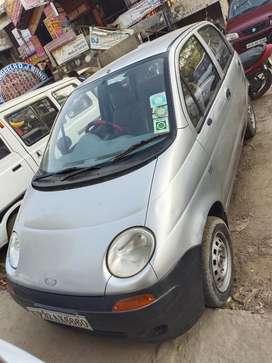 Daewoo Matiz SS, 2002, Petrol