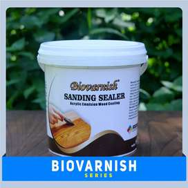 Biovarnish Sanding Sealer