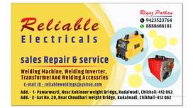 welding machine available here