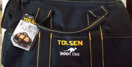 Free COD Tolsen tool bag new best quality original for heavy tools