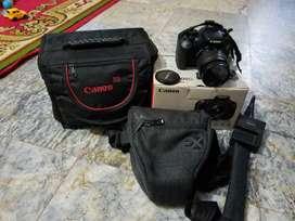 Jual Kamera DSLR Canon EOS 600D Secondary Saya