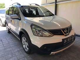 Grand Livina X Gear Matic Asli Bali