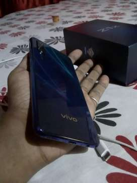 VIVO Z1X (6gb 64gb)just one month old with all accessory and billbox.