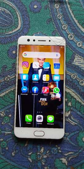 Good condition oppo f3