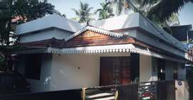 Chevarambalam.500mtr to home  from main road.5km from kozhikode .