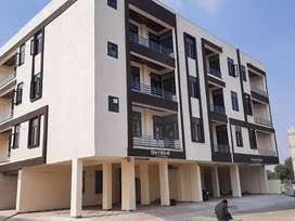 3 BHK Big front Flat 90% loan prime location Vaishali Extension