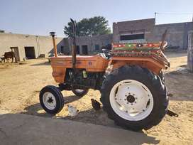 I want to sell my tractor (Fiat 480)