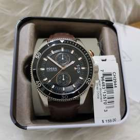 Fossil CH 2944 leather original