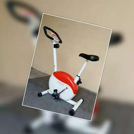 Magnetic Bike Sepeda Statis // Raikin 09.59