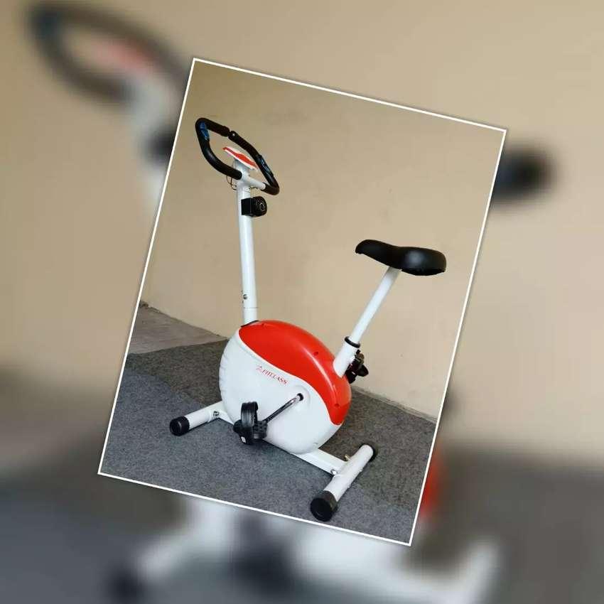 Magnetic Bike Sepeda Statis // Raikin 09.59 0