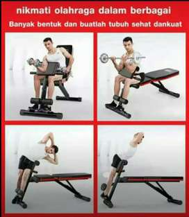 Sit up bench 4 in 1