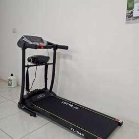 Treadmill TL-246