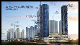 Disewakan Apartemen Benson Pakuwon Mall Murah kualitas bagus, baru