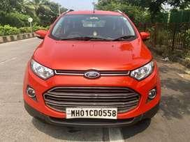Ford Ecosport EcoSport Titanium 1.5 Ti VCT AT, 2015, Petrol