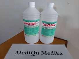 disinfektan chlorine onemed 1L