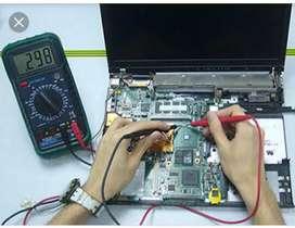 Need Laptop Repair Engineer ( Chiplevel )