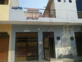 67 YARD PARK FACING DUPLEX HOUSE ONLY 27 LAC (JAGRATI VIHAR GARH ROAD)